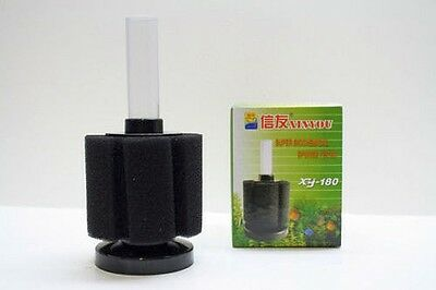 Air Driven Bio Sponge Filter 180L Aquarium Fish Tank Internal Filter XY180