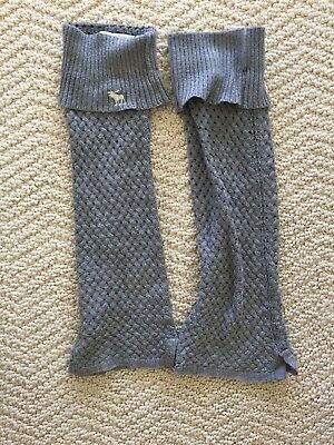 Abercrombie and Fitch leg warmers
