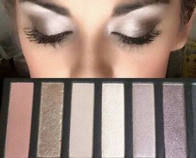 Younique Addiction Palette 1 Browns Bnip Rrp 38 11 05 Picclick Uk