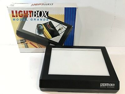 Light Box Model Grande - Light Up Drawing / Sketching / Photo / Tracing Box