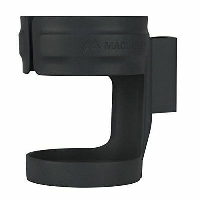 Maclaren Cup Holder, Black - NEW - FREE SHIPPING!