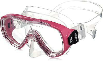 Cressi Ondina Junior Snorkeling Mask for Kids