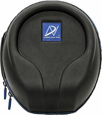Carrying Case for Sennheiser HD600 HD650 HD660S HD700 Headphones