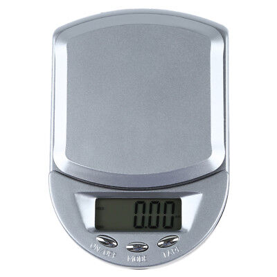 500g / 0.1g Digital Pocket Scale kitchen scale household scales accurate sc L9A8