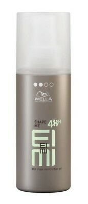 Wella EIMI - Shape me 48h - 150ml