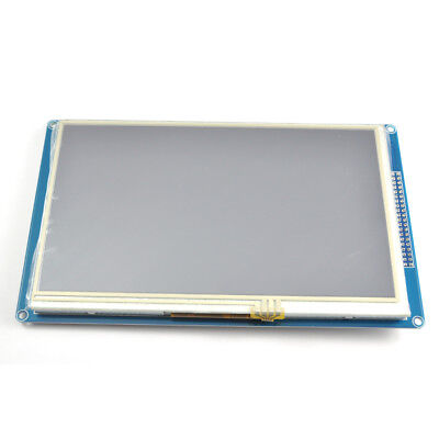 "7"" 7inch MD070SD 800x480 TFT LCD Touch Screen Display Module for Arduino 51 AVR"