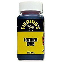 Fiebing's Leather Dye - Lederfarbe 118ml