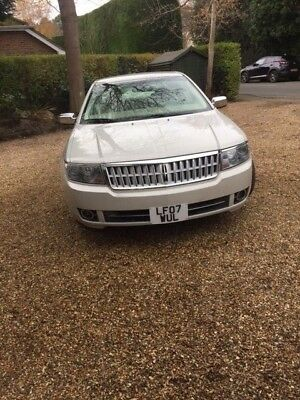 Lincoln MKZ 2007 Only 20,000 miles