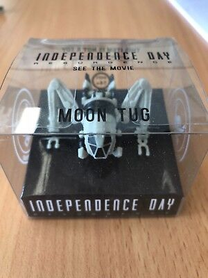 Independence Day - Wiederkehr MOON TUG ID4