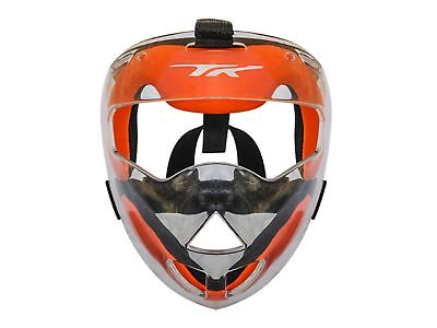 TK AFX 3.1 Players Hockey Face Mask (2018/19), Free, Fast Shipping