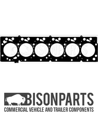 """fits Iveco Eurocargo Tector Euro 6 2015 Onwards Cylinder Head Gasket Bp120-174"