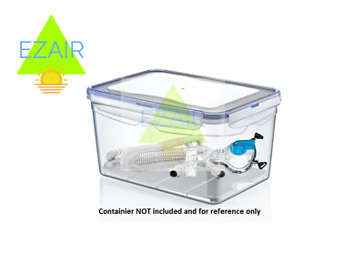 CPAP Cleaner Sanitizing Machine So   fresh clean easy to use any brand
