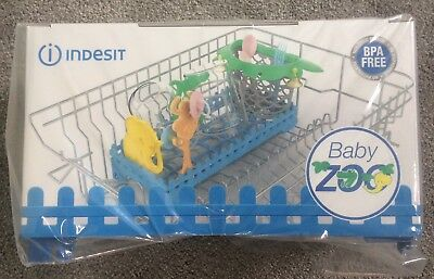 Indesit Baby Zoo  - Brand New