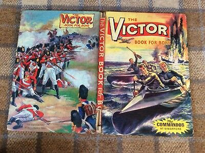 VICTOR BOOK ANNUAL 1965 Affordable Condition