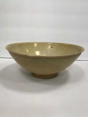 An Antique Bowl Vietnamese  ceramics (Ly Dynasty - 12th Century )