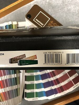 Pantone 4-Color Process Guide  Coated and uncoated