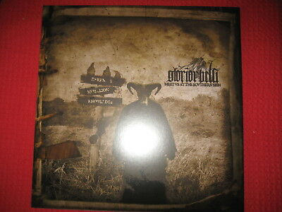 GLORIOR BELLI Meet Us At The Southern Sign LP nachtmystium funeral mist watain