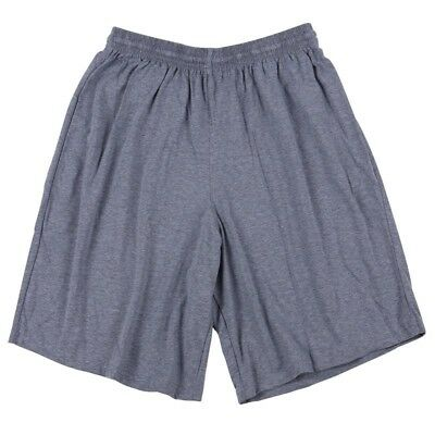 Alleson 505P Adult Workout Shorts