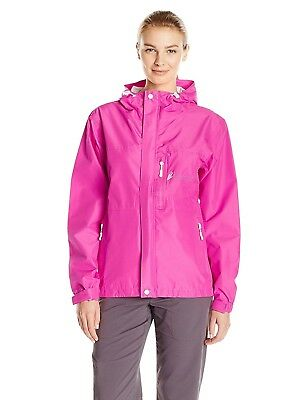 (X-Large, Pink) - Frogg Toggs Women'S Java Toadz 2.5 Jacket. Best Price