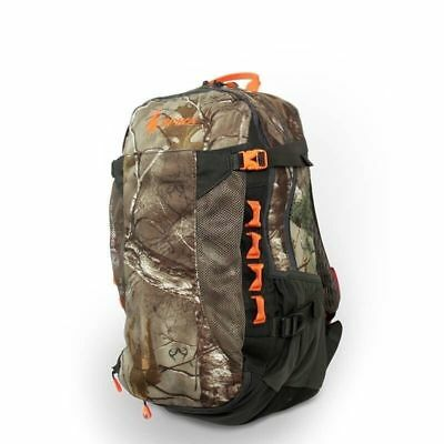 SPIKA - PRO HUNTER H-02 HUNTING BACK PACK firearm carrying capabilities