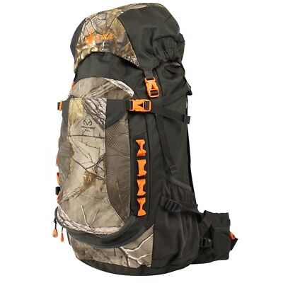 Spika Extreme Hunter Product Code: H-03 Hunting Backpack