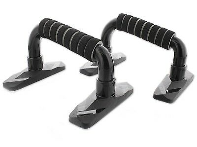 Pushup Stand - Pushup Bar for Increased Range of Motion - Pushup Stand to Make