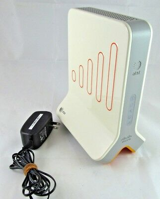AT&T CISCO 3G MicroCell DPH151-AT Wireless Cell Phone Signal Booster