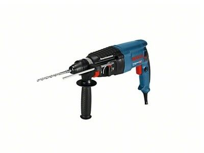 Bosch Bohrhammer GBH 2-26 Professional SDS-Plus inkl. Koffer