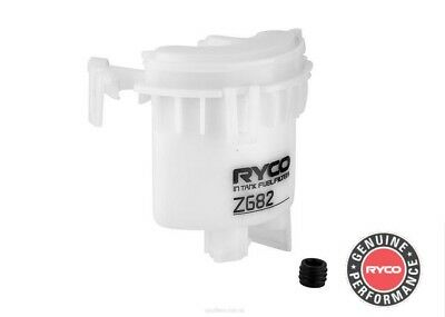 Ryco Fuel Filter FOR Lexus IS C 2009-2014 IS250 C (GSE20R) Convertible Z682