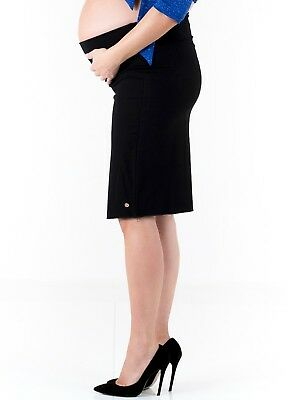NEW - Floressa - Laci Ponte Pencil Maternity Skirt