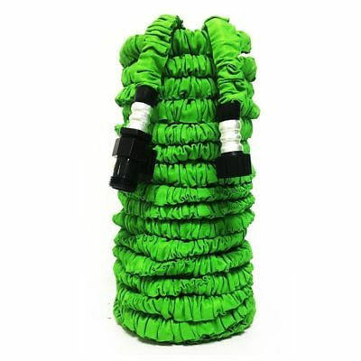 Magic Hose Flexible Garden Expandable Water Hose 75.5 FT