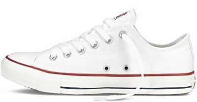 (US Men 9.5 / US Women 11.5) - Converse Chuck Taylor All Star Classic OX Low