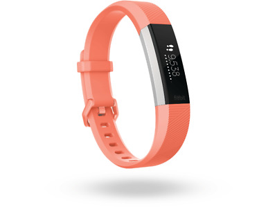 FITBIT Alta HR S,Fitness Tracker, S, Android,iOS, WindowsPhone Coral NEU / OVP