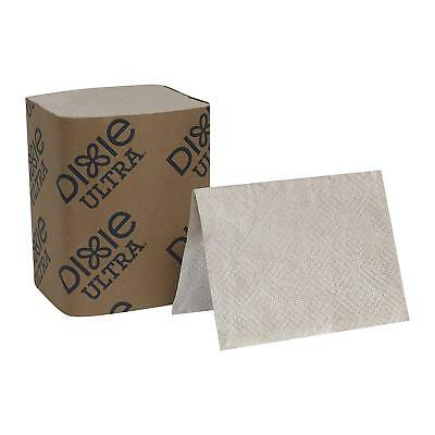 Dixie Ultra Interfold 2-Ply Napkin Dispenser Refill Formerly EasyNap, GP PRO, W