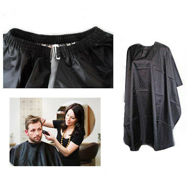 Apron Cape Cover Barber Hairdressing Hair Salon Professional Cutting Gown Style