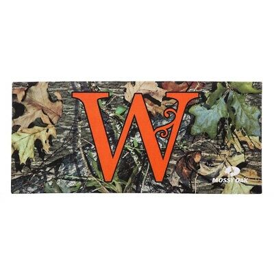 Sassafras Switch Mat Mossy Oak Monogram W. Evergreen. Delivery is Free