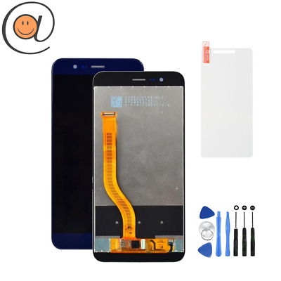 "LCD + Ecran tactile Honor 8 Pro V9 5.7"" Bleu DUK-L09 / Outils / Protection"