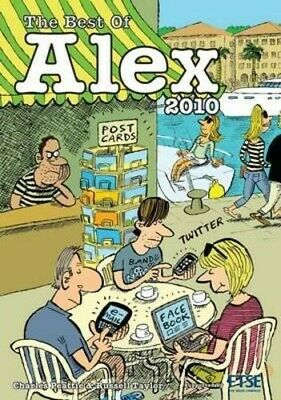 The Best of Alex 2010 - New Book Russell Taylor,Charles Peattie