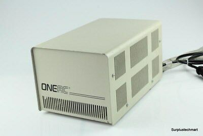 Oneac Power Conditioner, Model# Cl1102,  Input 120 Volts