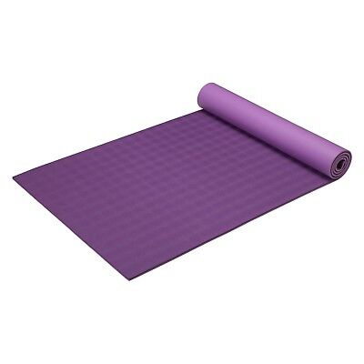 Gaiam Ultra Sticky Yoga Mat. Delivery is Free