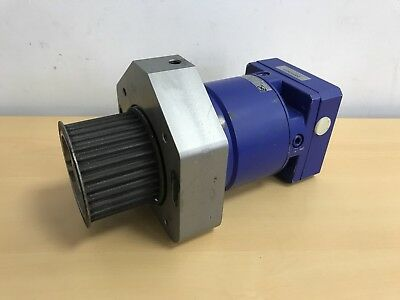 Wittenstein Alpha SP 100-MF2-28–021-000 Gearbox Reducer Ratio 28:1, 5.791.191