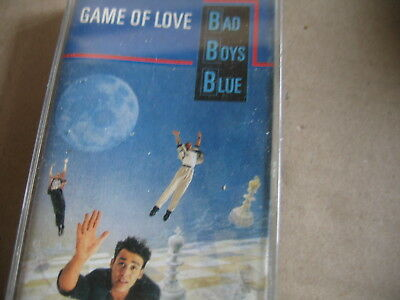 MC - Bad Boys Blue - Game of Love