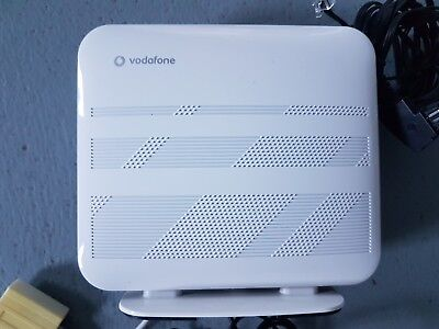 Vodafone RL500 RL 500 GSM FIXED WIRELESS TERMINAL VOICEBOX