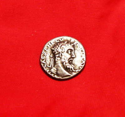 DENARIUS PERTINAX (2,80 gr/17mm)