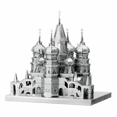 ICONX - St. Basil'S Cathedral, By Fascinations