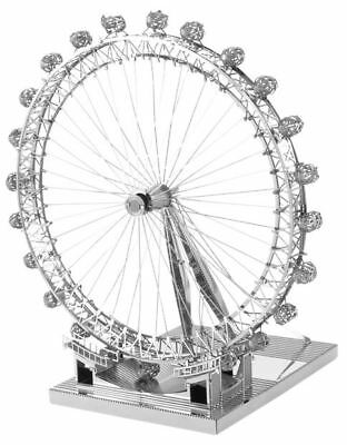 ICONX - London Eye, By Fascinations