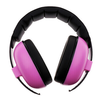 Kids Earmuffs/Best Hearing Protectors Adjustable Headband Ear Defenders For Kids