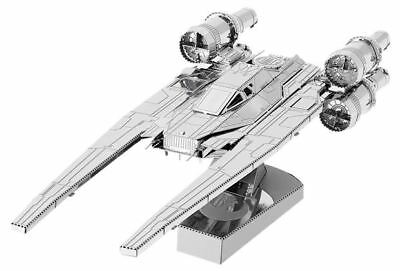 Metal Earth - Star Wars ROGUE ONE - U-Wing Fighter, By Fascinations
