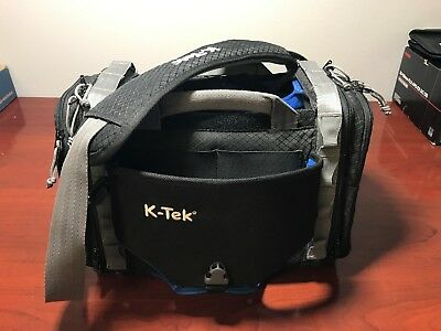K-Tek Audio Mixer Bag