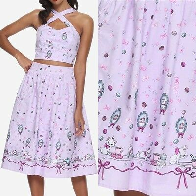 Marie Aristocats Sweet Lolita Disney Skirt
